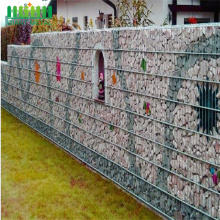 easy to install anti-rust welded garden gabion