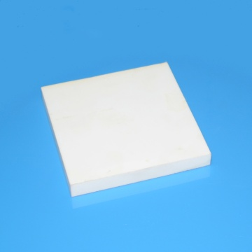 High purity alumina ceramic lining plate
