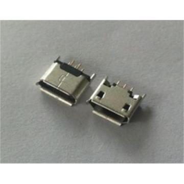 MICRO USB 2.0 RECEPTACLE B TYPE