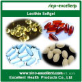 Lecithin Softgel soft capsules