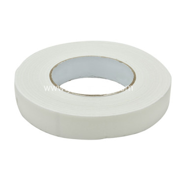 Two sided adhesive foam mounting tape