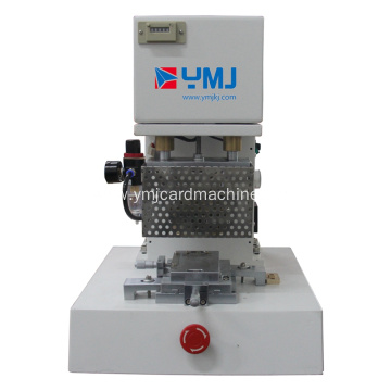 Smart Card Manual Chip Bonding Machine