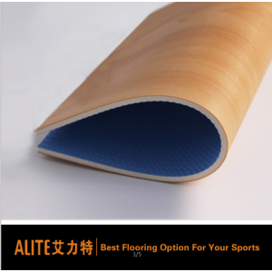 High quality basketball court flooring