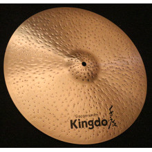 Good Quality for B20 Cymbals,Handmade B20 Cymbals,B20 Crash Cymbal Manufacturers and Suppliers in China Best Price Percussion Traditional Cymbals supply to Malaysia Factories