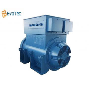 50Hz Industry 6300V Generators