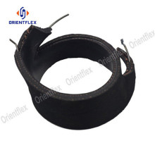 3/4inch rubber petroleum discharge hose pipe 16 bar