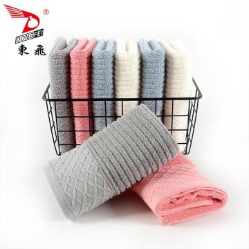 100% Cotton High Quality Bath Towel for home