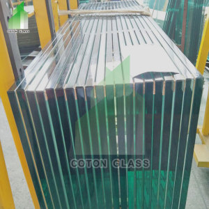 Toughened Glass Sheet Sizes