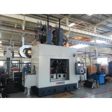 2MK2215x2 Double Axis CNC Honing Machine