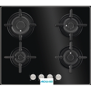 60cm Gas Cooktop Australia 4 Ring