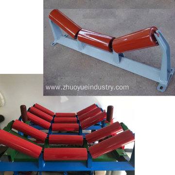 High Precision Belt Grooved Conveyor Rollers