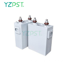 Filtering Locomotive Capacitors power supply 1.2KV