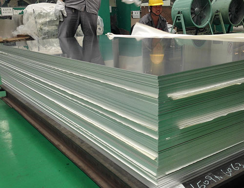 1.6mm marine grade aluminum 5083 h111 cost for boat in Canada suppliers
