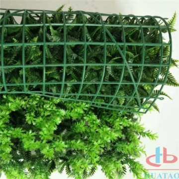 Wholesale Decorative Artificial Green Wall For Outdoor