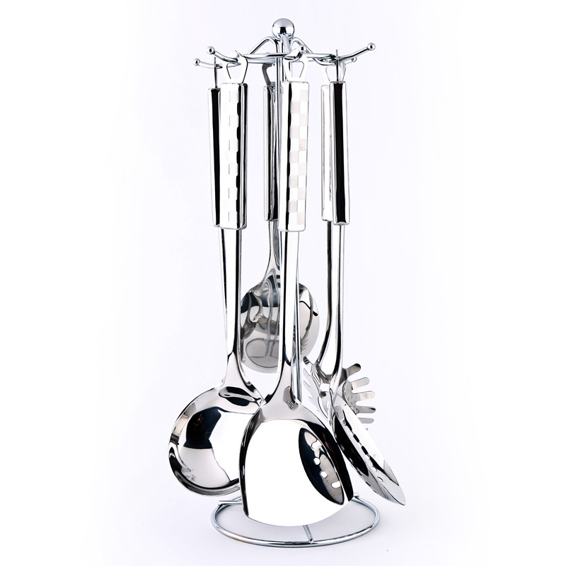 Exquisite Stainless steel kitchenware set