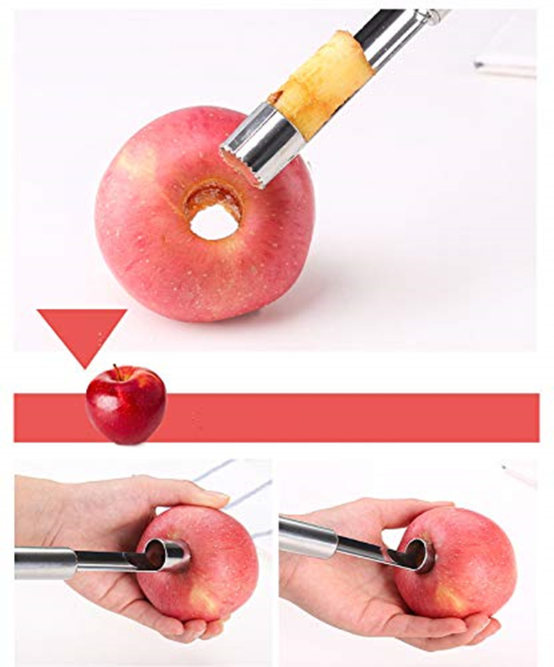 Trendy Fruit Core Seed Remover