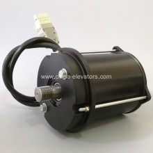 Otis Elevator DO2000 Door Motor F.FBA24350AM