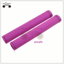 colorful long bicycle grips bike grips for sale