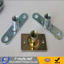 Good Quality for Metal Stamping Parts Metal Fasteners Stamped Parts export to Pitcairn Manufacturer