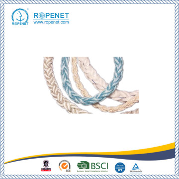 Wholesale 8 Strand PP Danline Rope Braided Rope