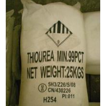 Big discounting for Mining Chemicals Cationic Pam Flocculant Gold Mining Usage Chemical Thiourea export to Sao Tome and Principe Supplier