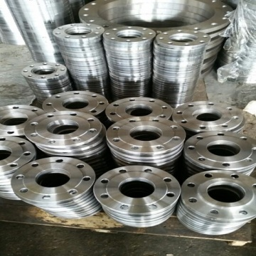 ODM for JIS 16K Flange SOH JIS Flange Forging Flange Carbon steel Flange export to Cote D'Ivoire Supplier
