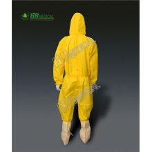 Coverall  Isolation Gown   Protective Suit