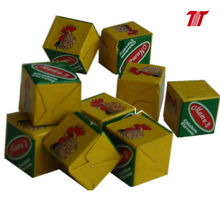 20 Years manufacturer for Shrimp Powder 2 shelf life seasoning cube and powder export to Venezuela Importers