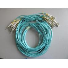 Sc Lc Fc St Fiber Optic Patch Cords