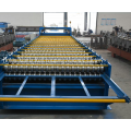 Corrugated Iron Automatic Roof Roll Forming Machine