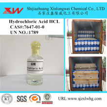 Properties of Hydrochloric Acid