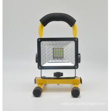 China for China Led Work Light,Led Work Lamp,Portable Led Work Lights Supplier 3 modes outdoor waterproof led portable flood light export to Tajikistan Factory