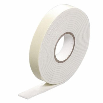 Self adhesive foam double sided tape