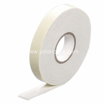 Foam mounting seal adhesive tape