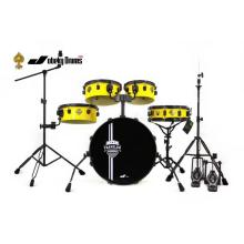 Small Acoustic Drum Set