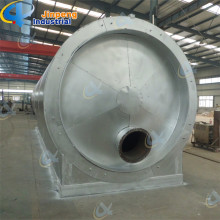 Waste Lub Oil Process Equipment