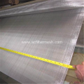 Acid-alkali Corrosion Stainless Steel Wire Screen Mesh