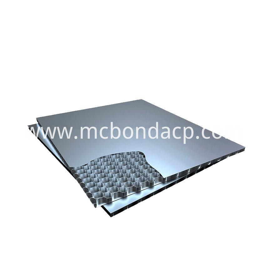 2mm Aluminium Composite Panel Aluminum Honeycomb Sheet