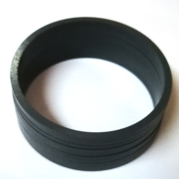 Sell Loop Magnet Ring with Black Coating