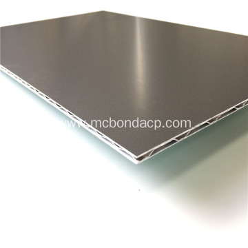 Indoor Using Fireproof Aluminum  Panel