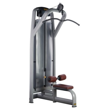 Professional Gym Strength Training Equipment Lat Machine