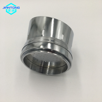 Stainless Steel Fine Blanking Metal stamping Forming