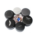 Universal Earphone Aluminum-Housing Mini Storage Box