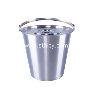 Wholesale High Quality Stainless Steel Soup Pails