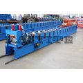Metal Ridge Cap Roll Forming Machinery
