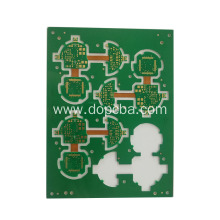 High quality FR4 multilayer pcb/rigid flex circuit board