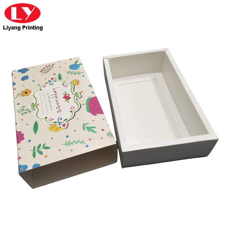 Drawer Folding Box