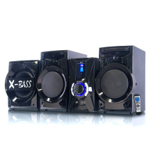 Enjoy music usb mini hi fi speaker