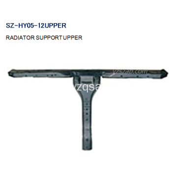 Steel Body Autoparts HYUNDAI 03ELANTRA RADIATOR SUPPORT'UP