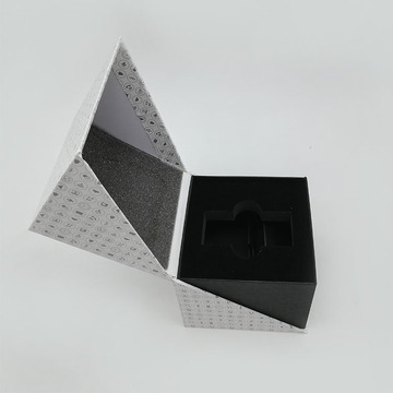 Custom Full Printed Paper Box For Watch